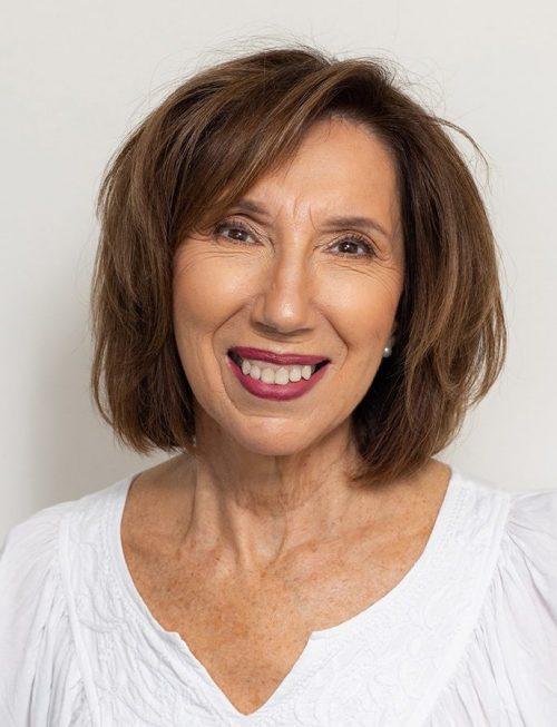 Gail Hawking
